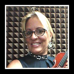 Linda Williams : Strings Instructor