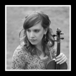 Miriam Pendrey : Violin Instructor