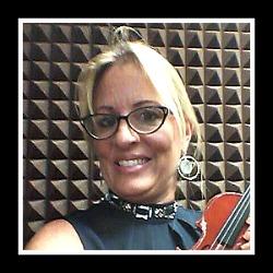 Linda Williams : Strings Instructor